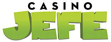 Pikakasino CasinoJEFE